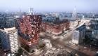 Апартаменты в Red7 Премиум-комплекс на Садовом